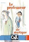 Livre numrique Le professeur de musique