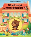 Livre numrique O est cach mon doudou ?