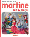 Livre numrique Martine fait du thtre
