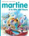 Livre numrique Martine  la fte des fleurs