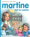 Livre numrique Martine fait la cuisine