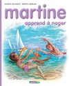 Livre numrique Martine apprend  nager