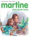 Livre numrique Martine chez tante Lucie