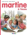 Livre numrique Martine  l&#x27;cole