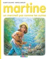 Livre numrique Martine, un mercredi pas comme les autres