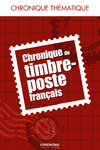 Livre numrique Chronique du timbre-poste franais