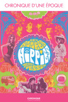 Livre numrique Chronique des annes hippies