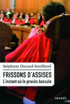 Livre numrique Frissons d&#x27;assises