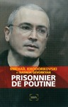 Livre numrique Prisonnier de Poutine