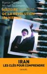Livre numrique Histoire secrte de la rvolution iranienne