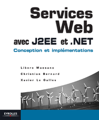 Livre numrique Services Web avec J2EE et .NET