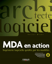 Livre numrique MDA en action