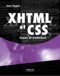 Livre numrique XHTML et CSS
