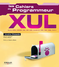 Livre numrique XUL