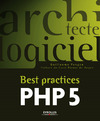 Livre numrique Best practices PHP 5