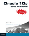 Livre numrique Oracle 10g sous Windows