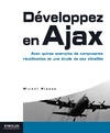Livre numrique Dveloppez en Ajax