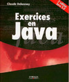 Livre Exercices en Java