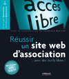 Livre numrique Russir un site web d&#x27;association... avec des outils libres