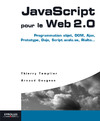 Livre numrique JavaScript pour le Web 2.0