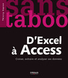 Livre numrique D&#x27;Excel  Access
