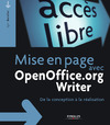 Livre numrique Mise en page avec OpenOffice.org Writer