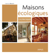 Livre numrique Maisons cologiques