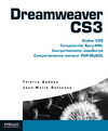 Livre numrique Dreamweaver CS3