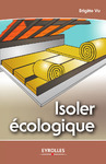 Livre numrique Isoler cologique