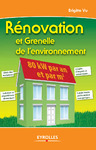 Livre numrique Rnovation et Grenelle de l&#x27;environnement