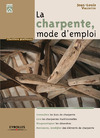 Livre numrique La charpente, mode d&#x27;emploi