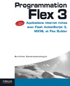 Livre numrique Programmation Flex 3