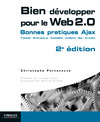 Livre numrique Bien dvelopper pour le Web 2.0