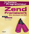 Livre numrique Zend Framework