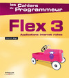 Livre numrique Flex 3