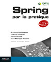 Livre numrique Spring par la pratique - Spring 2.5 et 3.0