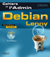Livre numrique Debian Lenny - GNU/Linux