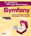 Livre numrique Symfony 1.2