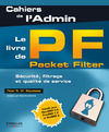 Livre numrique Le livre de Packet Filter