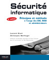 Livre numrique Scurit informatique