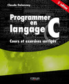 Livre numrique Programmer en langage C
