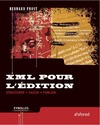 Livre numrique XML pour l&#x27;dition