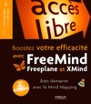 Livre numrique Booster votre efficacit avec Freemind, Freeplane et Xmind