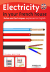 Livre numrique Electricity in your French house