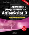 Livre numrique Apprendre  programmer en ActionScript 3