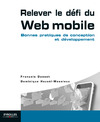 Livre numrique Relever le dfi du web mobile