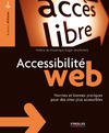 Livre numrique Accessibilit web