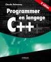 Livre Programmer en langage C++