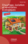 Livre numrique Chauffage, isolation et ventilation cologiques