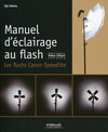 Livre numrique Manuel d&#x27;clairage au flash